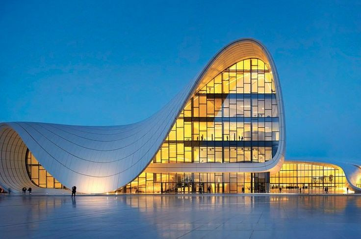 Architecture around the world that we love blogs for Best architecture firms in the world