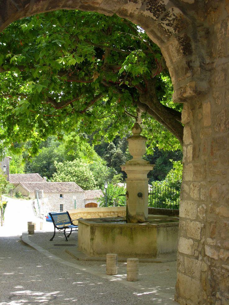 Le Beaucet, Vaucluse