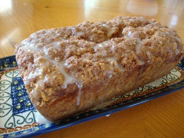 Apple Coffee Cake | Cakes and cupcakes, vegan | Pinterest