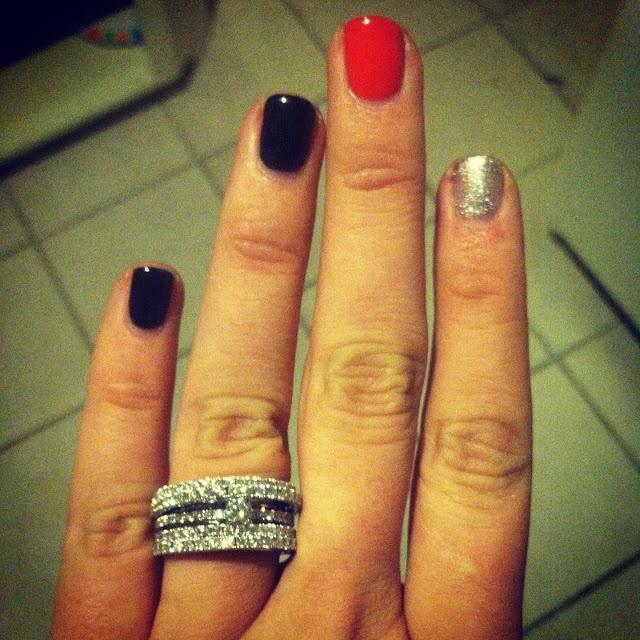my wedding ring :)