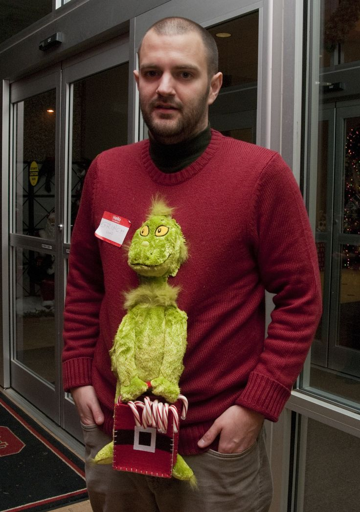 Ugly Christmas Sweater Contest Ideas Clothing Stores Online