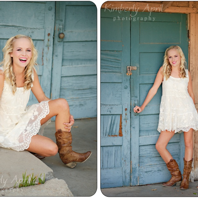 Cute country outfit for kenny chesney concert!