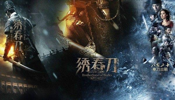 Phim Tú Xuân Đao | Phi Ngư Phục
