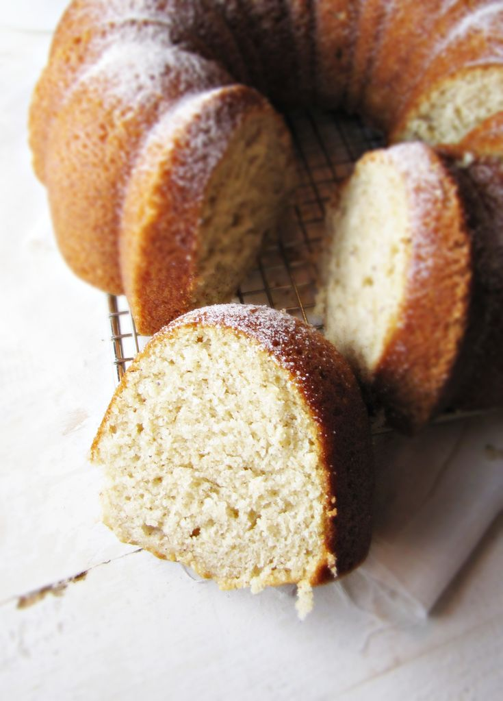 Apple Cider Doughnut Cake | Sugar & Sweet | Pinterest