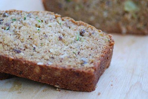 Zucchini Bread | Zucchini Bread | Pinterest