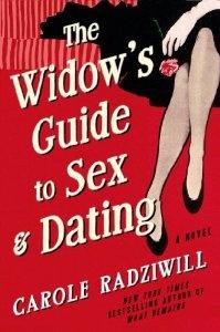 reviews carole radziwill widows guide dating