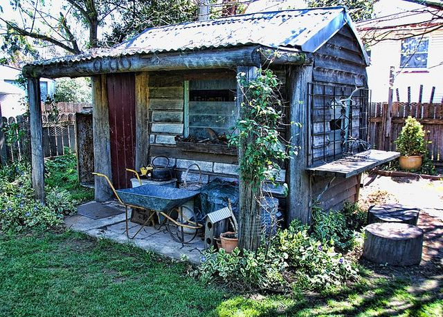 ideas for shed food and drink Pinterest