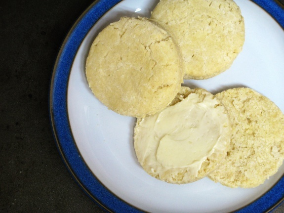 Gluten-Free Baking Powder Biscuits | GF Food | Pinterest