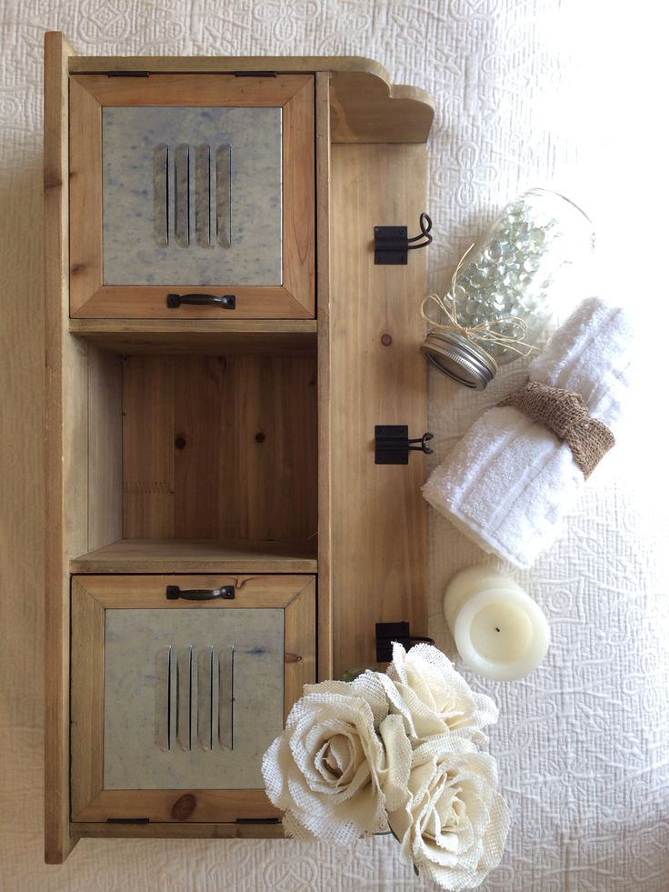 Pin by hannah grogan on for the home pinterest for Bathroom decor at hobby lobby