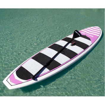 Sup usa 11 breeze stand up paddle board bundle