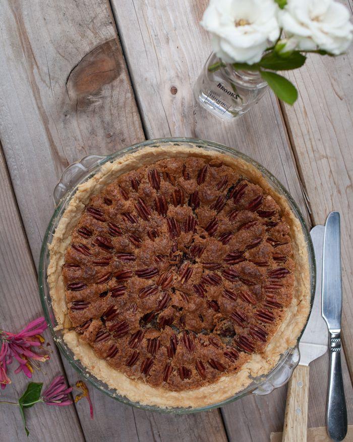Southern Pecan Pie | Pies | Pinterest