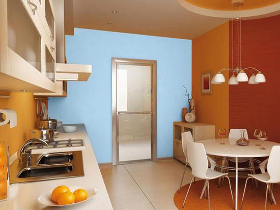 13 ideas para pintar la casa - Pintar la cocina ...