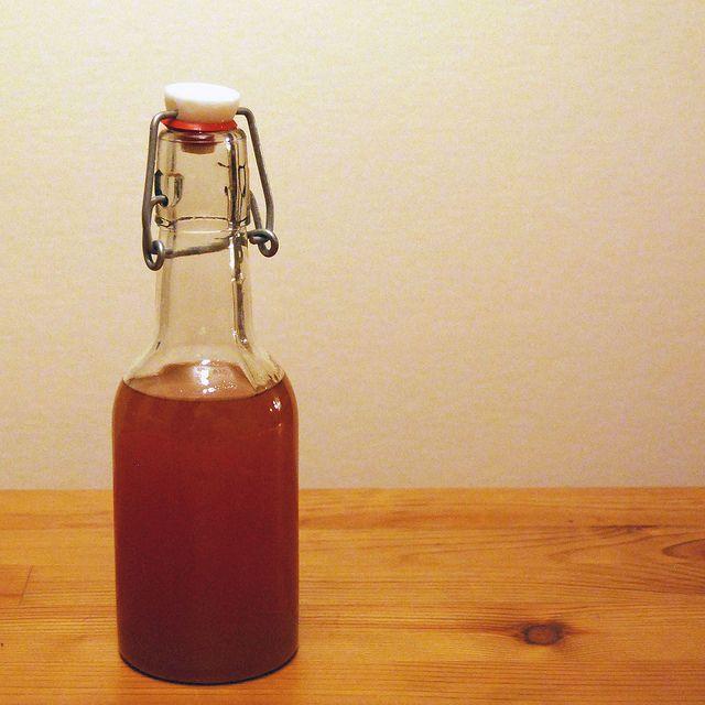 DIY Hazelnut Liqueur Recipe — Dishmaps