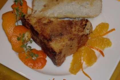 ... orange french toast | Pancakes/Crepes/Waffles/French Toast