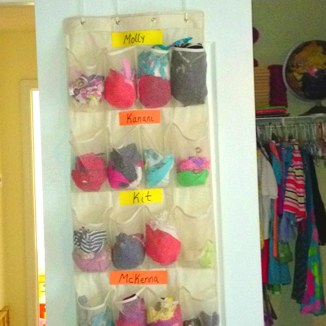 Images Of Storage Closet For American Girl Doll Clothes