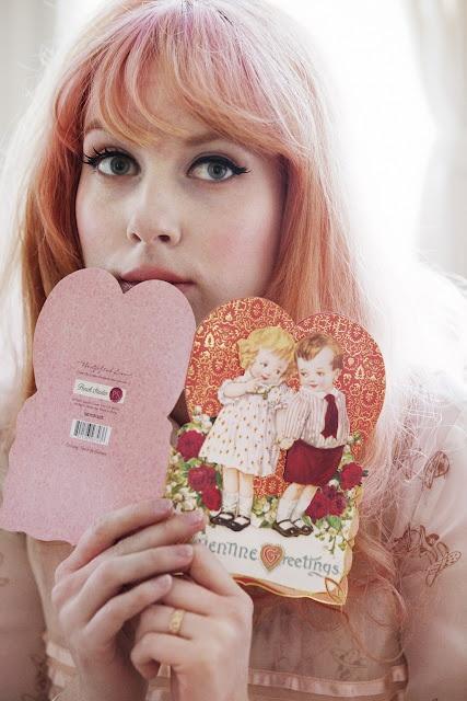 Peach Orange And Pink Hair  Desdespeiname  Pinterest