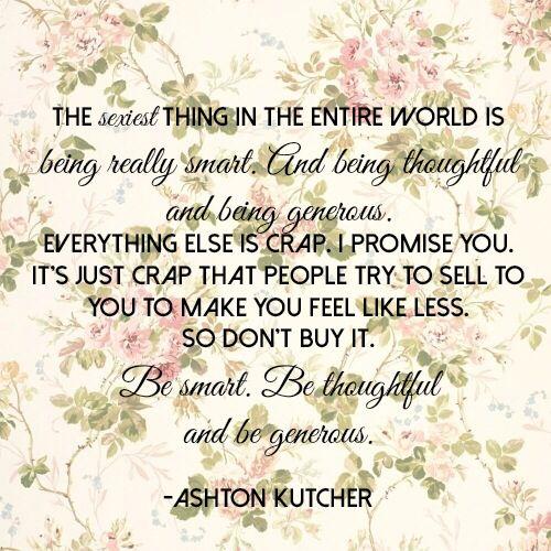 ashton kutcher quotes from valentine's day