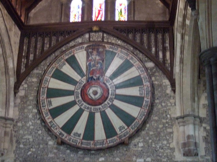 King Arthur 39 S Round Table Travels And Other Adventures Pinterest