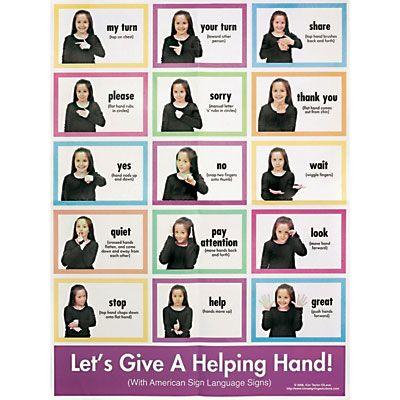 american sign language alphabet printable worksheets