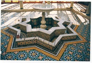 Mosaique marocaine all things moroccan pinterest - Mosaique marocaine photo ...