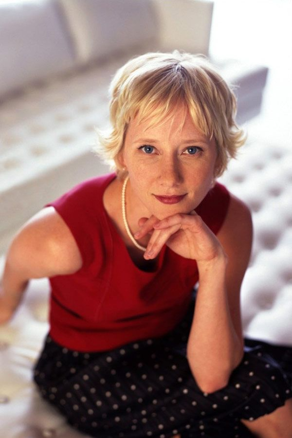 Anne heche books and movies pinterest