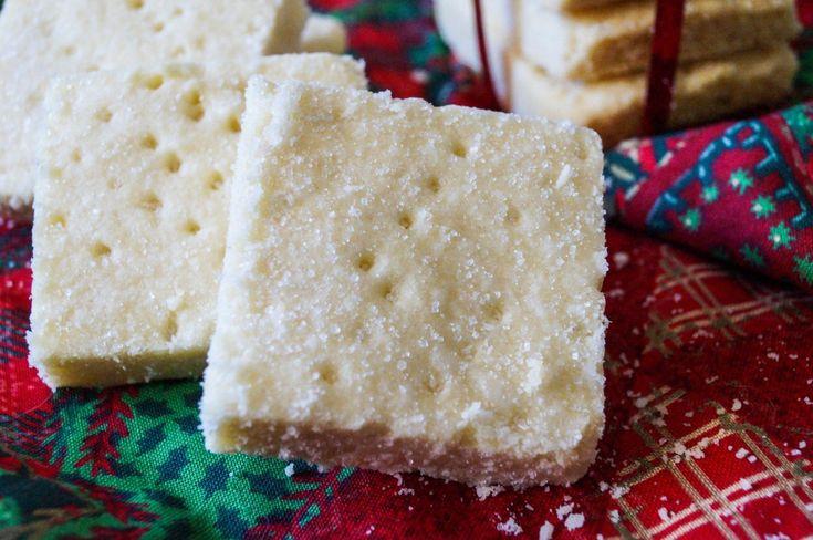 scottish shortbread (4 of 5)   Cookies   Pinterest