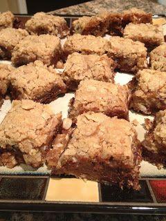 Fried Pies & Fireflies: Caramel Oatmeal Delights
