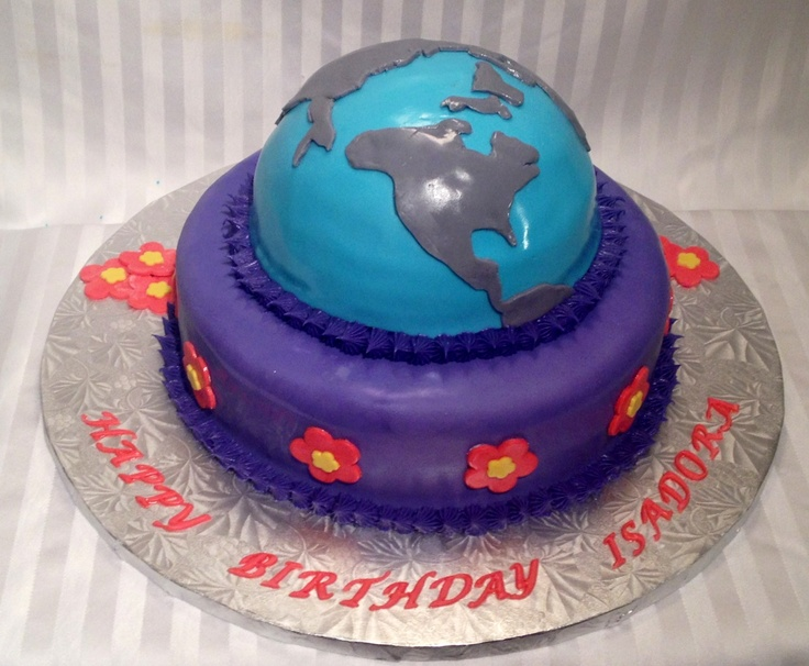Pin by Cakes By Adriana on Birthday Cakes | Pinterest