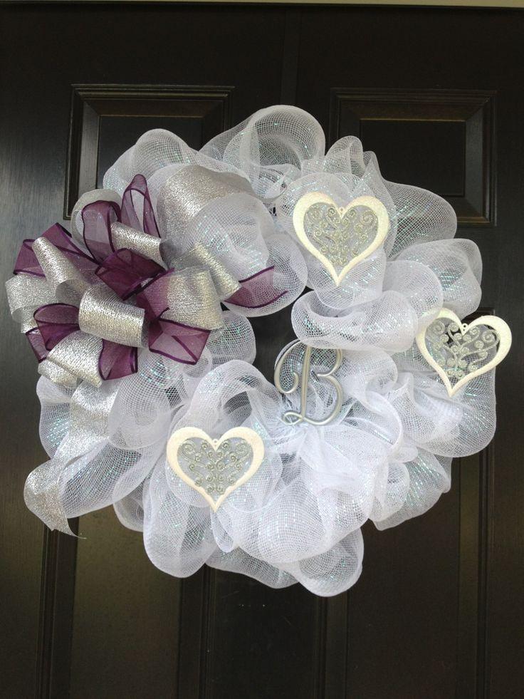 valentine heart for front door