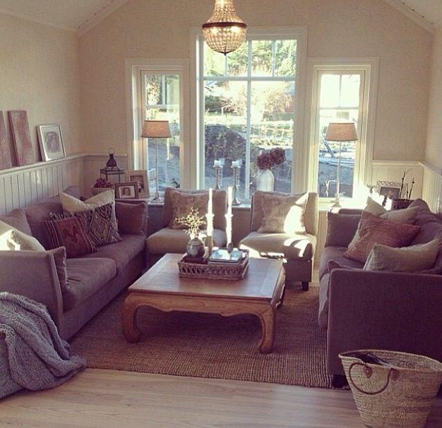Comfy cozy living room home and garden pinterest for Comfy cozy living room ideas