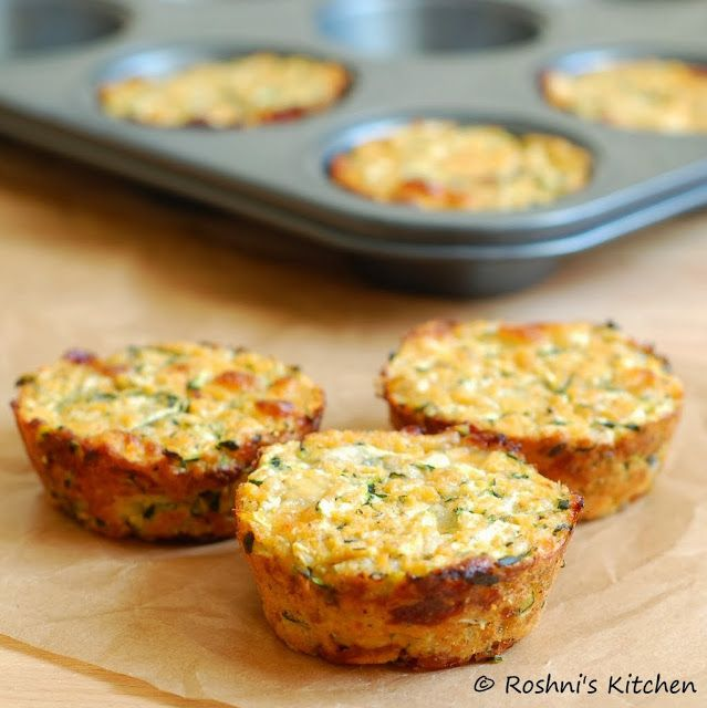 Zucchini Tots | Get Your Game-Day Grub On | Pinterest