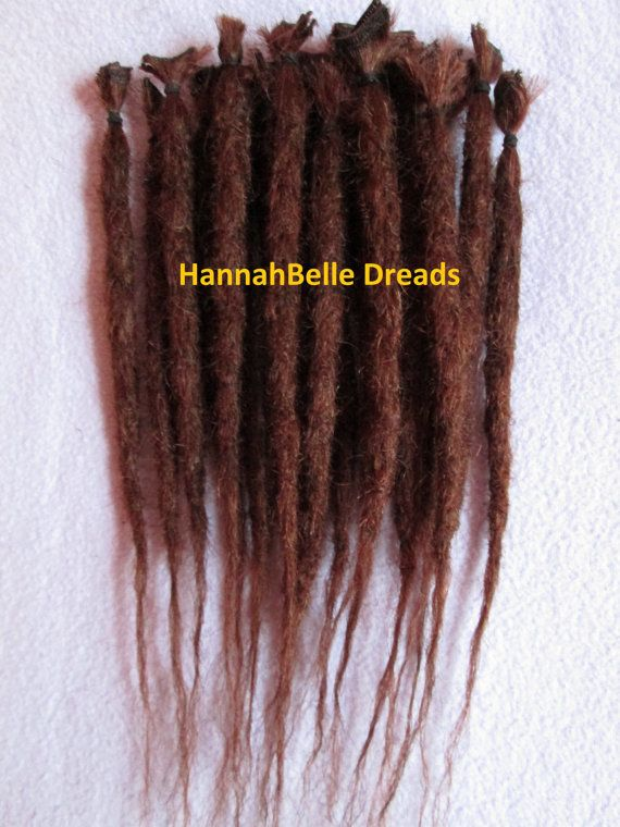 Cheap Human Hair Dread Extensions Triple Weft Hair Extensions