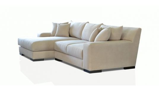 Bixby Nathan Anthony Furniture Sectionals