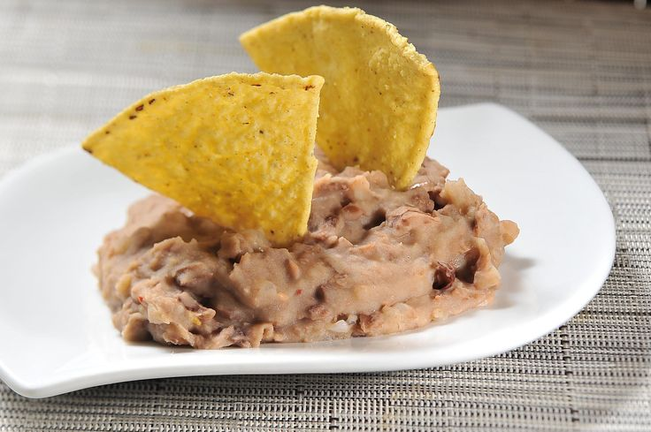 Frijoles Refritos. The Ultimate Food guide for Mexico | Mexico Finder ...