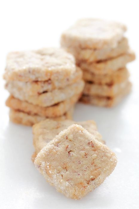 Pecan Sandies. | Cookies... | Pinterest