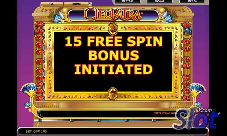 cleopatra online slot kostenlosspiele.de