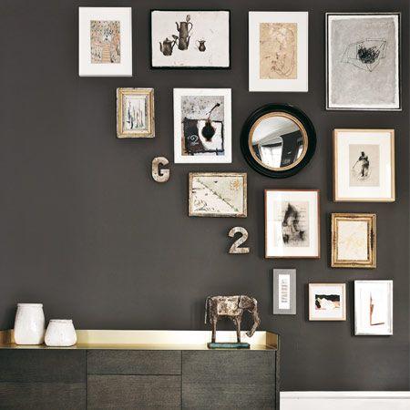 Wandgestaltung mit Fotos Projekt: Bildergallerie/Wandgestaltung P ...