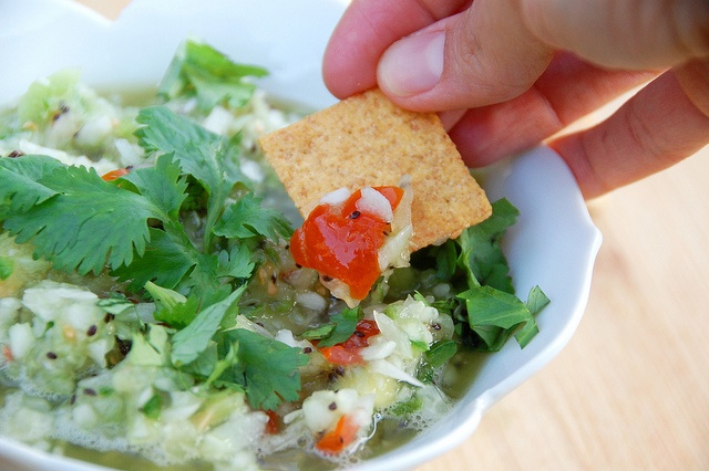Kiwi Salsa | Food | Pinterest