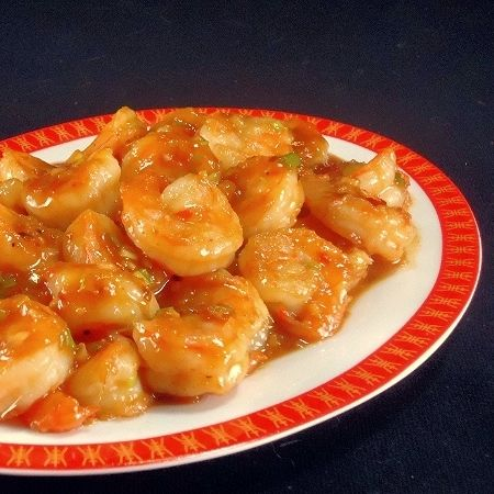 Spicy Orange Shrimp Stir-Fry. Looks delish and it's a Cooking Light ...