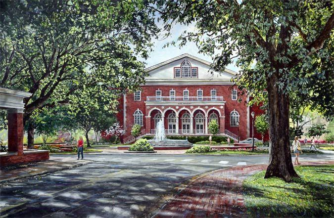 east carolina university The college portrait is a source of basic, comparable information about public colleges and institutions presented in a user-friendly format it is designed to be trustworthy source of reliable data for prospective students and their families.
