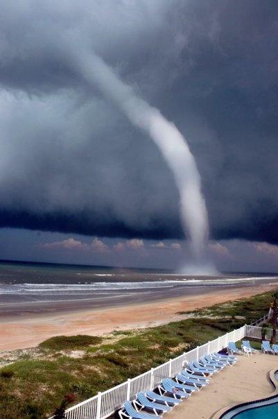 Weather Ormond Beach Fl
