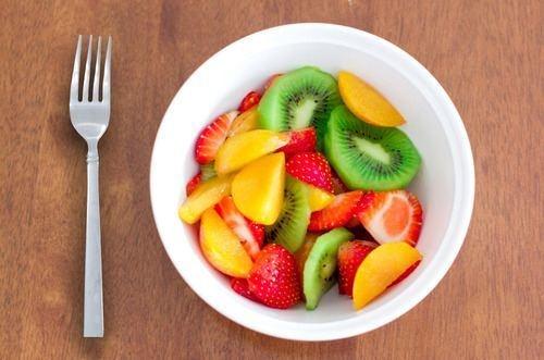 Fruit salad | A better way to eat | Pinterest