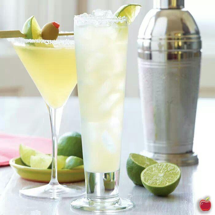 Perfect Margarita ♥♥♥ | A N T I O X I D A N T S | Pinterest