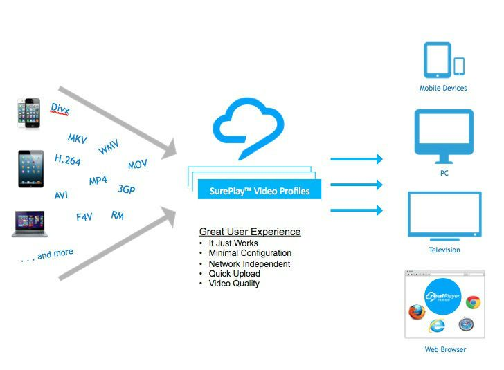 access realplayer cloud