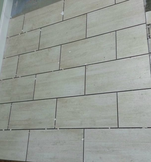 12x24 porcelain tile tile flooring pinterest for 12x24 porcelain floor tile