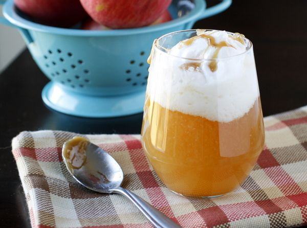 Mulled Apple Cider Yield: Serves 4-6 ingredients: 4-6 C 100% apple ...
