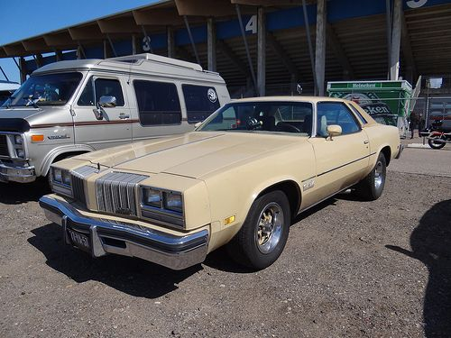 1977 oldsmobile cutlass salon street cars pinterest for 1977 olds cutlass salon