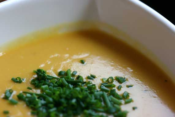 Yellow Split Pea Soup recipe | Soup & Chili | Pinterest