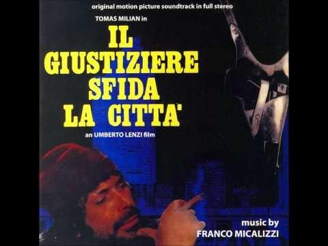 Franco Micalizzi Il Grande Attacco