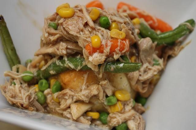 Slow Cooker Chicken Pot Pie | Slow Cooker | Pinterest